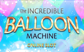 The Incredible Ballon Machine